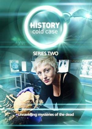Rent History Cold Case: Series 2 Online DVD Rental