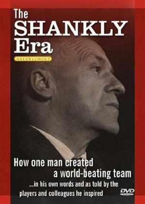 Rent The Shankly Era Online DVD Rental
