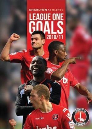 Rent Charlton Athletic: League 1 Goals: 2010/11 Online DVD Rental