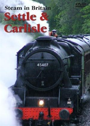Rent Steam in Britain: Settle and Carlisle Online DVD Rental