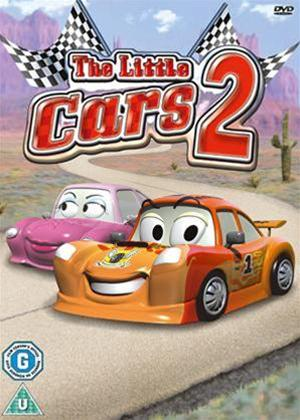 Rent Little Cars in the Great Race 2 Online DVD Rental