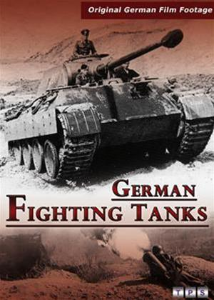 Rent German Fighting Tanks Online DVD Rental