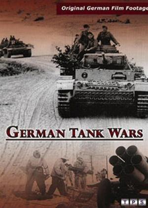 Rent German Tank Wars Online DVD Rental