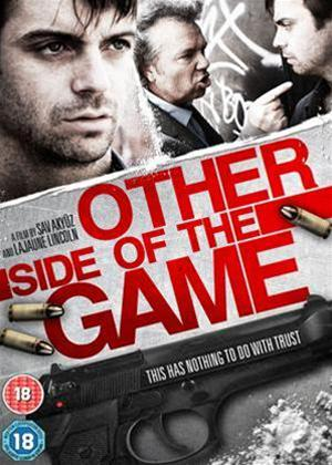 Rent Other Side of the Game Online DVD Rental