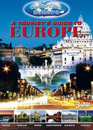 Rent A Tourist's Guide to Europe Online DVD Rental