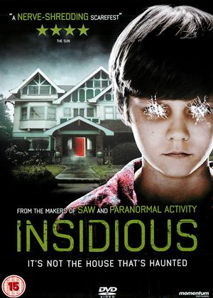 Rent Insidious Online DVD & Blu-ray Rental