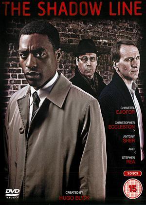 The Shadow Line: Series 1 Online DVD Rental