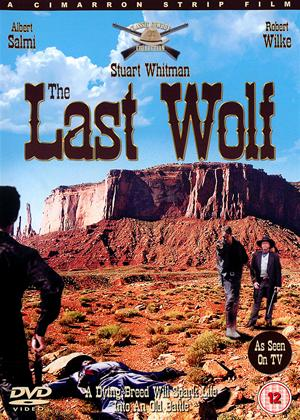Rent The Last Wolf Online DVD Rental