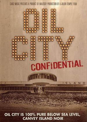 Oil City Confidential Online DVD Rental