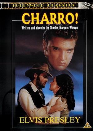 Rent Charro! (aka Come Hell, Come Sundown) Online DVD & Blu-ray Rental