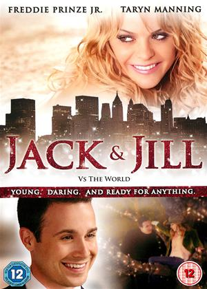 Rent Jack and Jill vs. the World Online DVD Rental