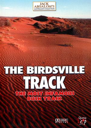 Rent Jack Absalom's Australia: The Birsville Track Online DVD Rental