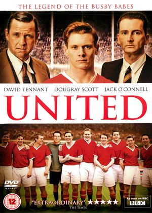 Rent United Online DVD Rental