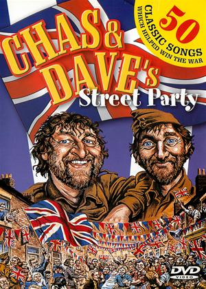 Rent Chas and Dave: Street Party Online DVD Rental