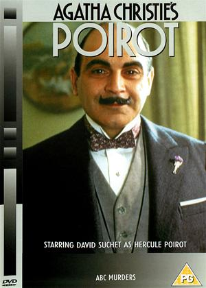 Rent Agatha Christie's Poirot: ABC Murders Online DVD Rental