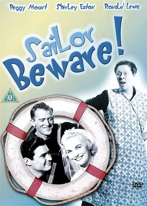 Rent Sailor Beware Online DVD Rental