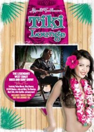 Rent Merrel Fankhauser: Tiki Lounge: Vol.2 Online DVD Rental