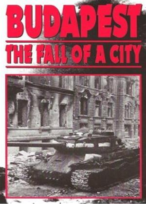 Rent Budapest: The Fall of a City Online DVD Rental