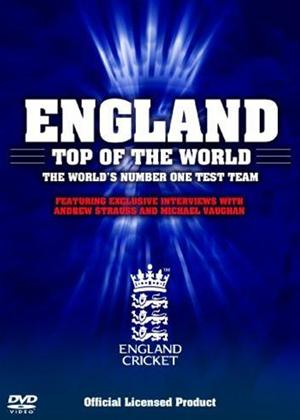 Rent England: Top of the World Online DVD Rental