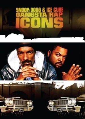 Rent Gangsta Rap Icons: Snoop Dogg and Ice Cube Online DVD Rental