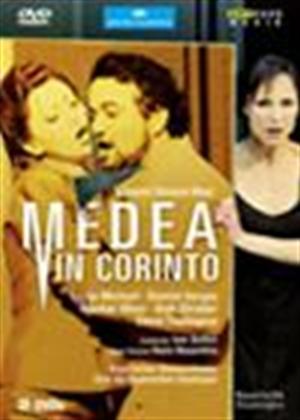 Rent Medea in Corinto: Bayerisches Staatsoper (Bolton) Online DVD Rental