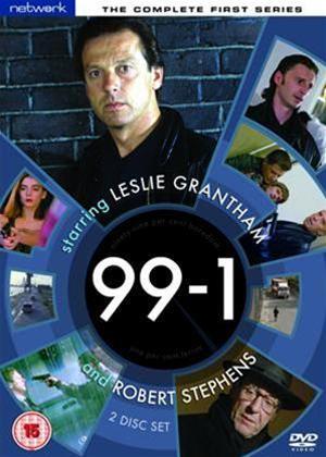 Rent 99-1: Series 1 Online DVD Rental