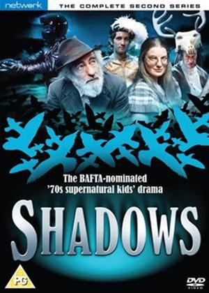 Rent Shadows: Series 2 Online DVD Rental