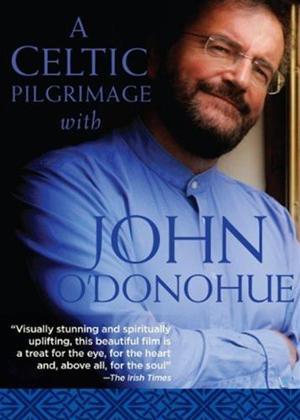 Rent A Celtic Pilgrimage with John O'Donohue Online DVD Rental