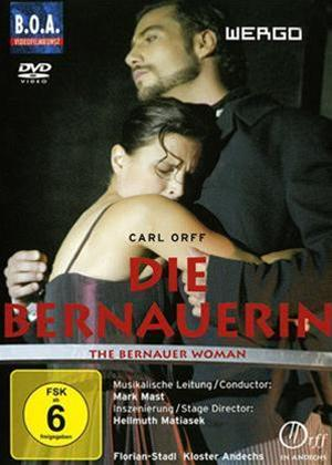 Rent The Bernauer Woman: Andechs Festival Online DVD Rental