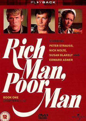 Rent Rich Man, Poor Man: Series 1 Online DVD & Blu-ray Rental