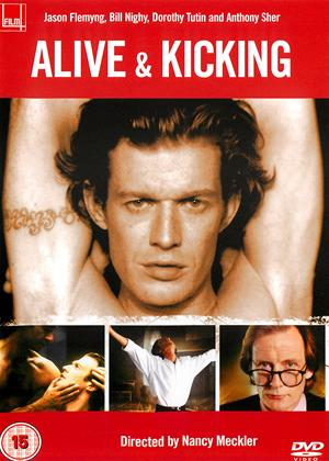 Rent Alive and Kicking (aka Indian Summer) Online DVD & Blu-ray Rental