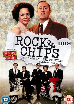 Rent Rock and Chips: The Frog and the Pussycat Online DVD Rental