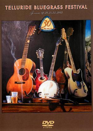 Rent Telluride Bluegrass Festival: 30 Years Online DVD Rental