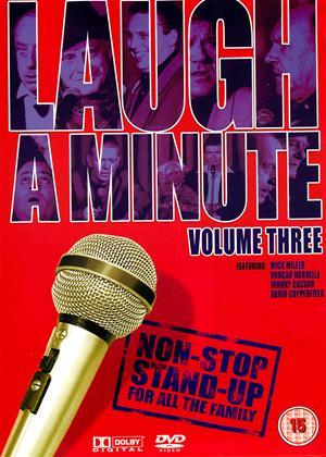 Rent Laugh a Minute: Vol.3 Online DVD Rental