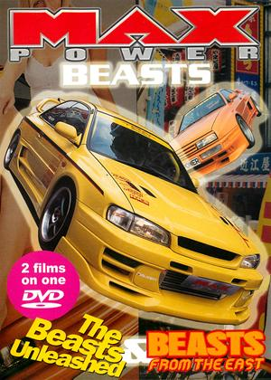 Rent Max Power: The Beasts: The Beasts Unleashed / Beasts from The East Online DVD Rental