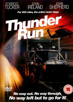 Rent Thunder Run Online DVD Rental