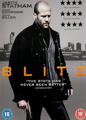 Blitz Online DVD Rental