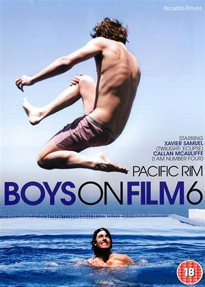 Rent Boys on Film 6: Pacific Rim Online DVD Rental