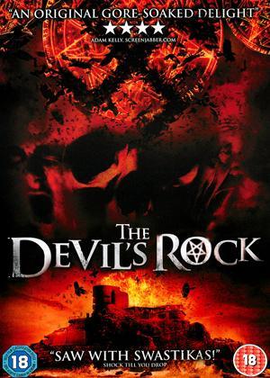 Rent The Devil's Rock Online DVD Rental