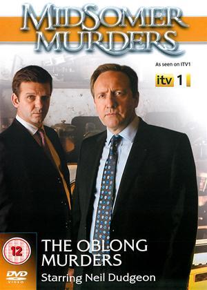 Rent Midsomer Murders: Series 14: The Oblong Murders Online DVD Rental
