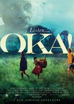Rent OKA! Online DVD Rental