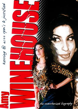 Rent Amy Winehouse: Revving @ 4500 RPMs Online DVD Rental