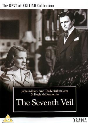 Rent The Seventh Veil Online DVD & Blu-ray Rental