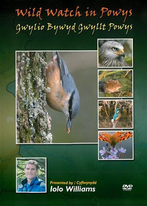 Rent Wild Watch in Powys Online DVD Rental