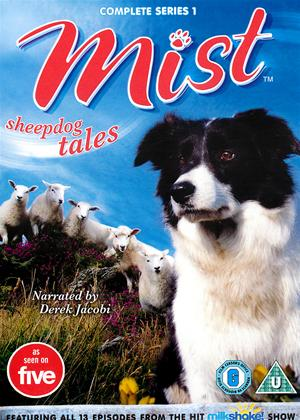 Rent Mist: Sheepdog Tales: Series 1 Online DVD Rental