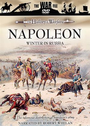 Rent Napoleon: Winter in Russia Online DVD Rental