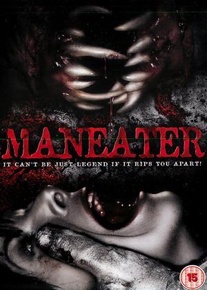 Rent Maneater Online DVD & Blu-ray Rental