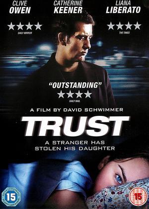 Rent Trust Online DVD & Blu-ray Rental