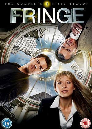 Rent Fringe: Series 3 Online DVD & Blu-ray Rental