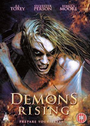 Rent Demons Rising Online DVD Rental